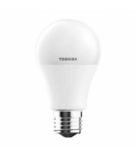 Bombilla LED TOSHIBA E27 10W DIMMABLE (Cálida)