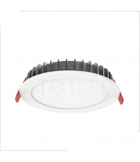 Downlight LED Blanco 30W 4000K (Neutral)