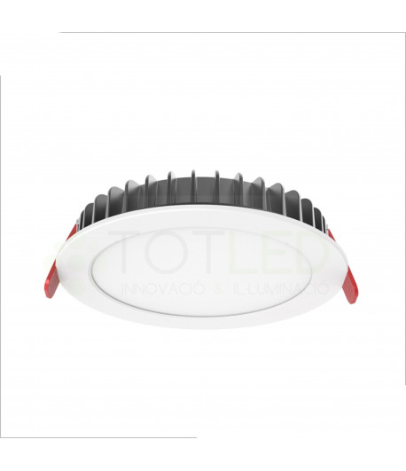 Downlight LED Blanco 30W 4000K DIMMABLE (Neutral)