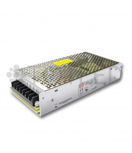 Transformador Mean Well 12V 150W