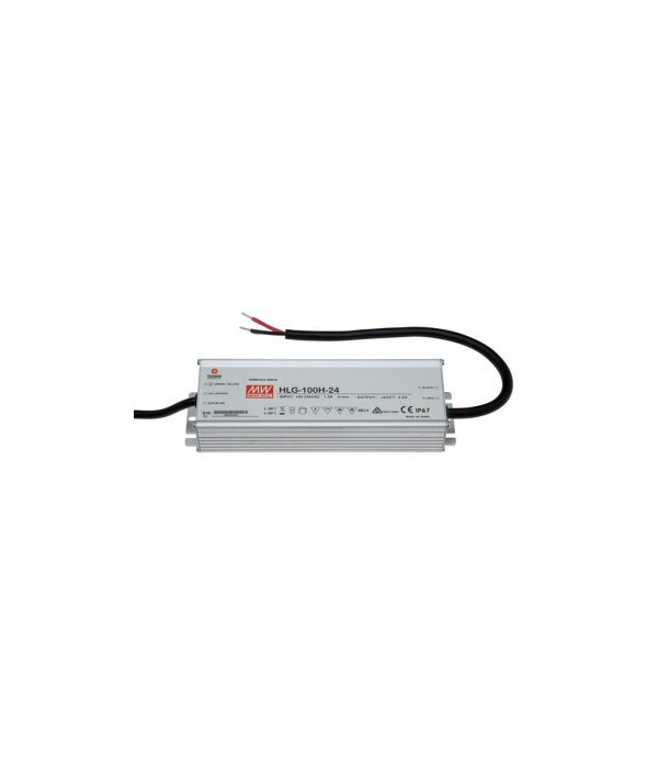 TRANSFORMADOR MEAN WELL 120W 12V IP67