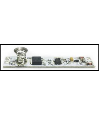 Interruptor para tiras de led