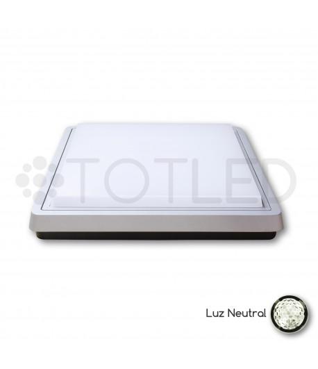 Downlight de superficie LED Gris 29W (Neutral)