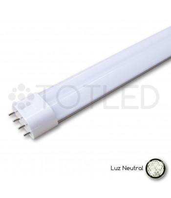 Fluorescente LED 2G11 (Neutral)