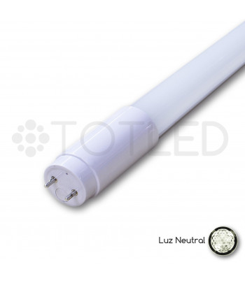 Fluorescente LED T8 120 (Neutral)