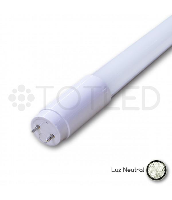 Fluorescente LED T8 120 (Neutral)