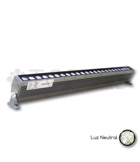 Bañador LED 36L x 1,25W (Neutral)