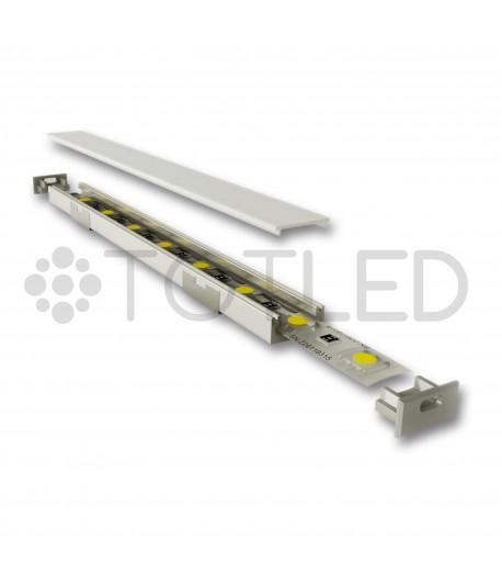 Perfil de Aluminio LN LPM