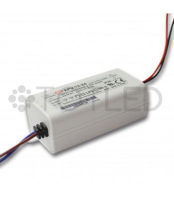 Transformador IP30 24V 12W