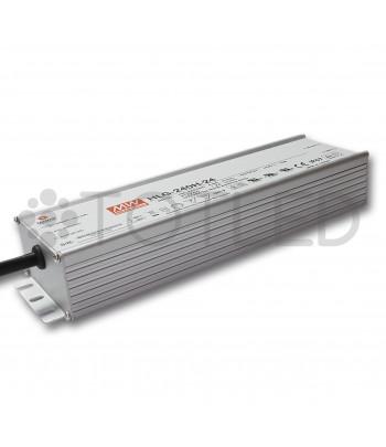 Transformador IP67 24V 240W