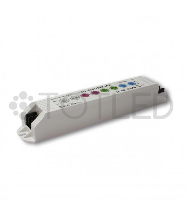 Receptor / Controlador para comandamiento LT T3