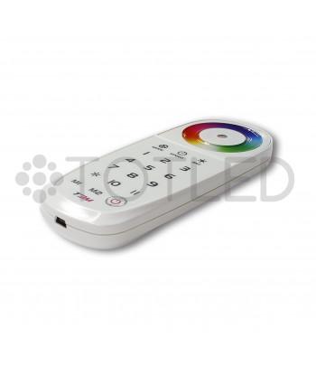 Comandamiento Controlador RGB T3M