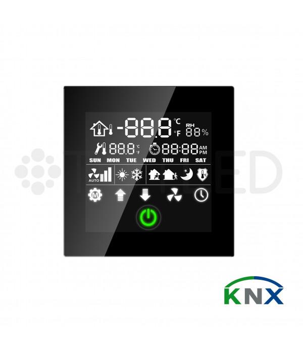Termostato controlador de temperatura