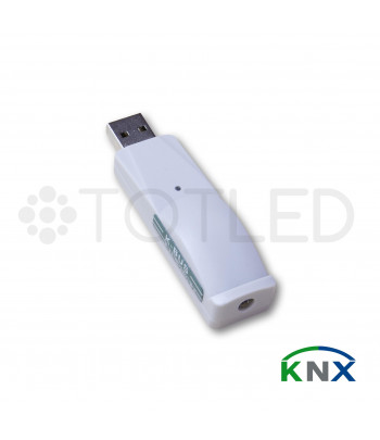 USB Learner IR KNX