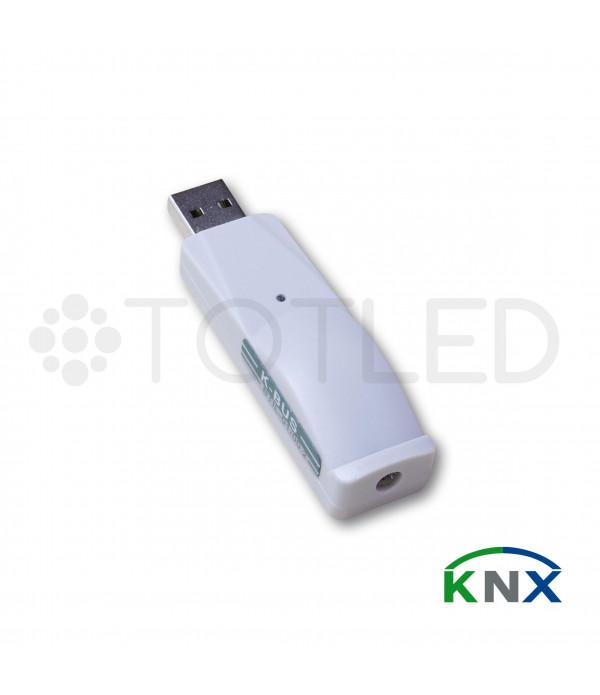 USB Learner IR KNX