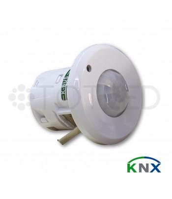 Sensor de movimiento i luminosidad