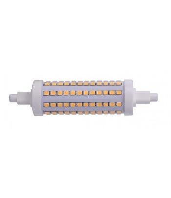 BOMBILLA LED TUBULAR 10W 2700K