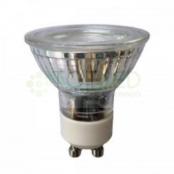 Dicroica LED + Driver 11W (Neutral)
