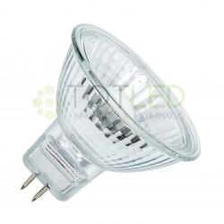 Dicroica LED + Driver 11W (Cálida)