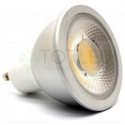 Dicroica LED MR16 7W SLIM (Neutral)