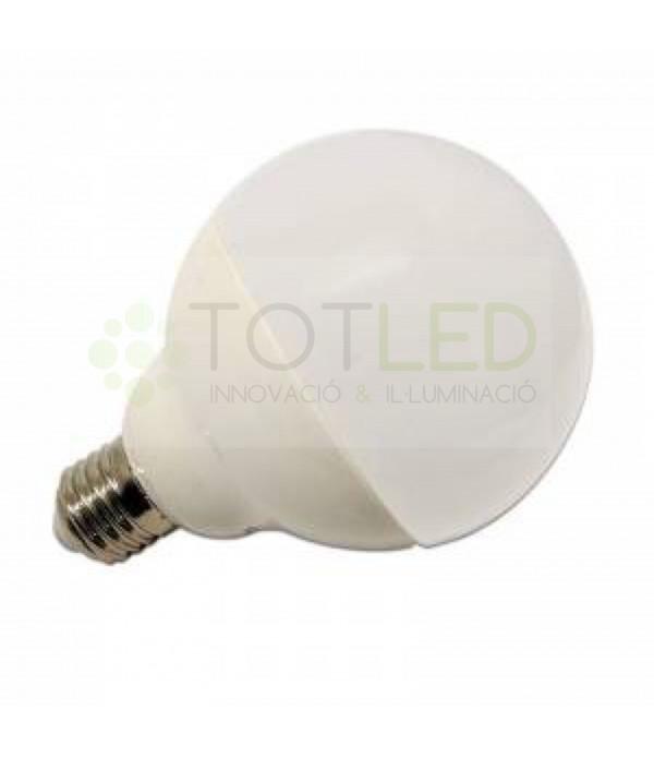 Bombilla LED E27 14W (Cálida)
