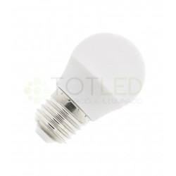 Bombilla LED E27 5W (Cálida)