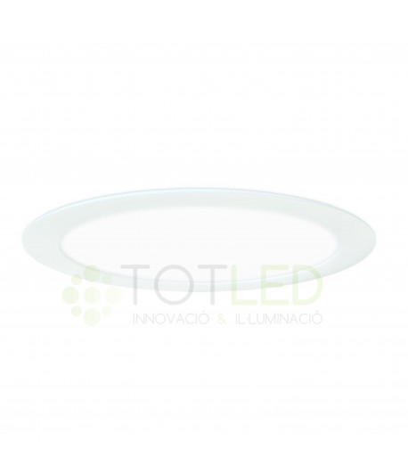DOWNLIGHT GIA LED 18W 1200LMN 3000K BLANCO