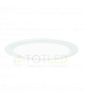 DOWNLIGHT GIA LED 18W 1200LMN 4000K BLANCO