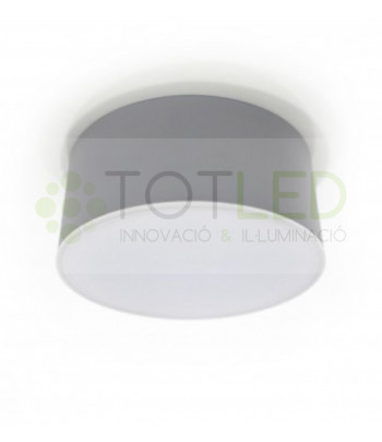 Plafón LED 17W 4000K (Neutral)