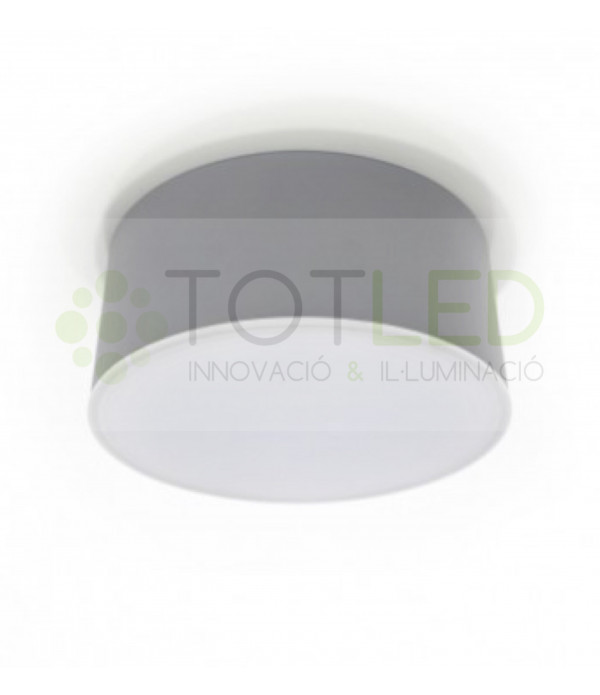 Plafón LED 17W 4000K (Neutral)