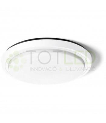 Plafón LED 29W 2700K (Cálido)