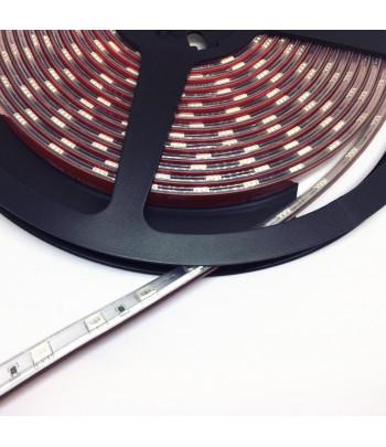 Tira LED 24V RGB IP66 5M 14,4W