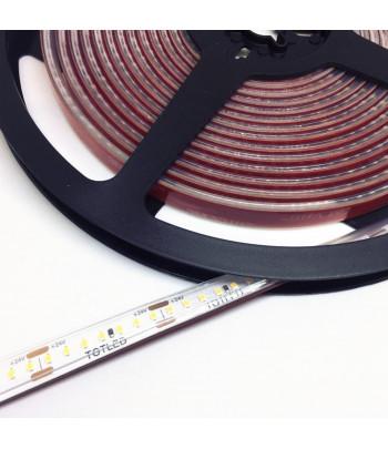 Tira LED 24V Blanca cálida 3000K IP66 5M 14,4W