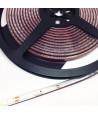 Tira LED 24V Blanca cálida 3000K IP66 5M 9.6W